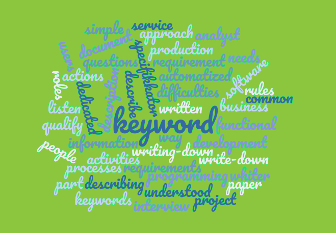 pict_Whiter Paper - The keywords approach